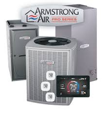 ARMSTRONG AIR FURNACE AND AIR CONDITIONING