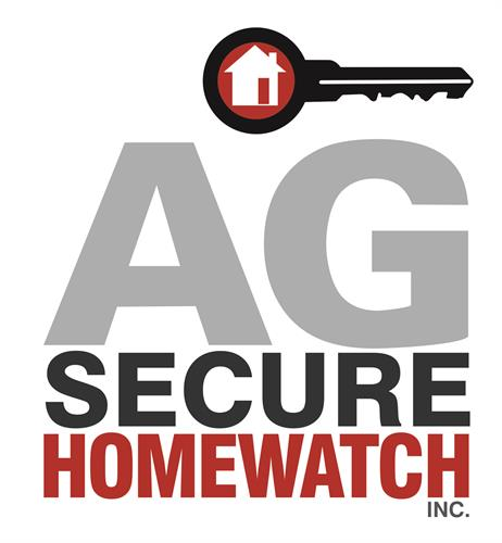 A.G. Secure HomeWatch Inc logo