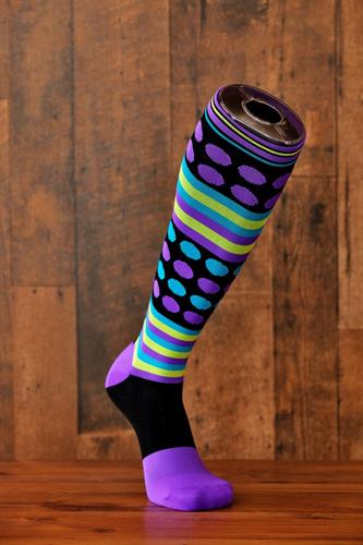 Compression socks in all styles for everyone