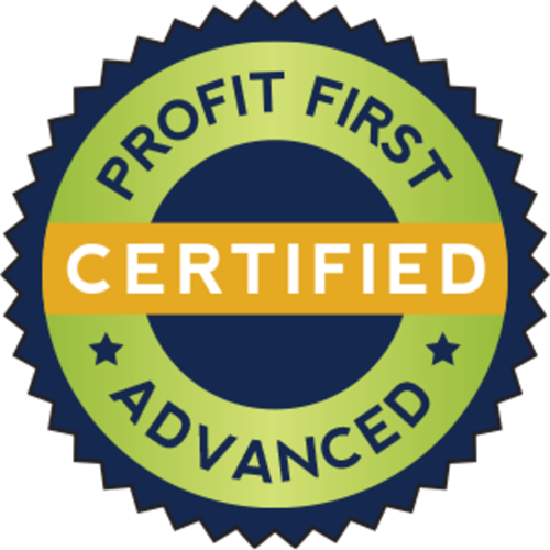 Certified Profit First Professional