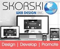 Skorski Web Design Inc - Amaranth