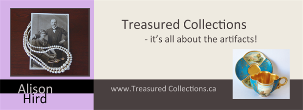 Treasured Collections