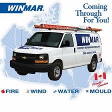 Winmar Property Restoration Specialists 2060617 Ontario LTD