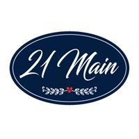 21 Main