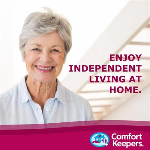 We provide the next level of care for your loved one at home, which will help to reduce your daily worry.