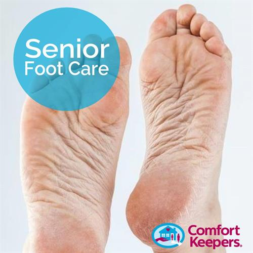 Professional Nursing Foot Care - available through in-home visits, in-office clinics, or other locations as needed. We provide our clients with a fully certified foot care nurse.
