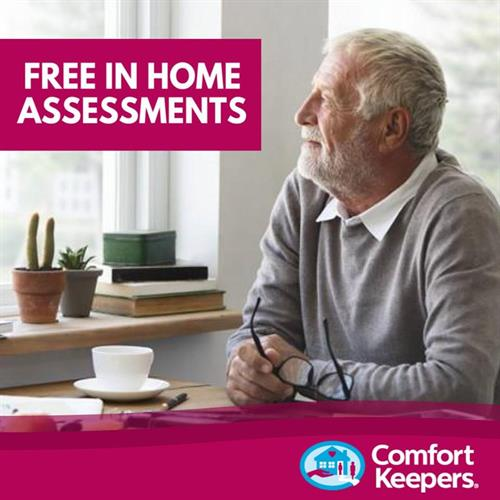 In Home Assessments are always FREE! Call 519-942-9101 for more details, or to book your appointment.
