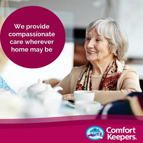 Our caregivers can provide support in Hospitals, Retirement Homes, Long Term Care Facilities, & Hospices.