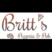 Britt's Pizzeria & Pub