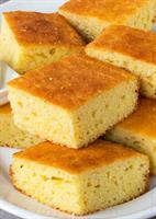 We offer the best corn bread on the beach!