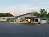 Committed Collision and Auto Body Center