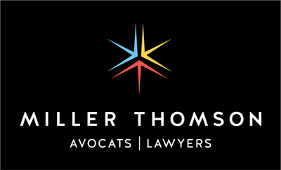 Miller Thomson LLP, Barristers & Solicitors