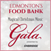 Edmonton's Food Bank Magical Christmas Music Gala