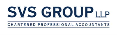 SVS Group LLP Chartered Professional Accountants