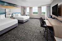 Saskatchewan River View Room