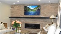 Great Room TV Installation