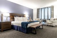 King Room - Recently Renovated