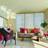 Hunter Douglas PIROUETTE® Window Shadings