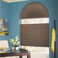 Have a uniquely shaped window? Leave it to us!