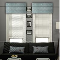 Phase ll Faux Wood Blinds