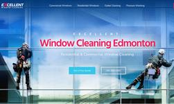 Excellent Window Cleaning Inc.