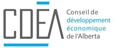 Conseil de dévelopment économique de l'Alberta (CDÉA)