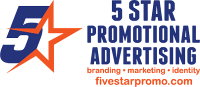 5 Star Promotional Advertising