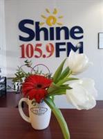 Its a ShineFM Day!
