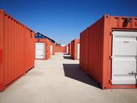 Clean, secure, and affordable, we're the solution to your storage problems!