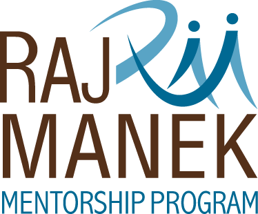 Raj Manek Mentorship Program