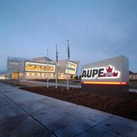 Alberta Union of Provincial Employees (AUPE) Headquarters