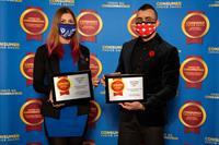 Consumer Choice Award Winners 10+ Years