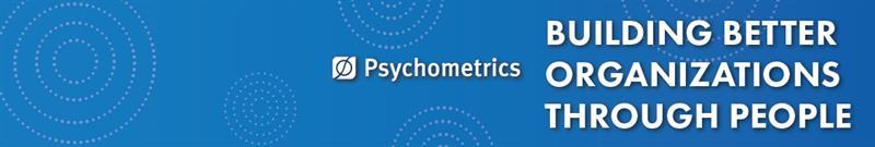 Psychometrics Canada Ltd.