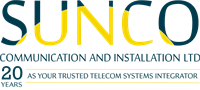 Sunco Communication and Installation Ltd