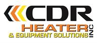 CDR Heater & Equipment Solutions Inc.