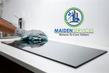 Maiden Services Ltd.