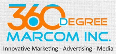 360 DEGREE  MARCOM INC
