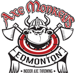 Axe Monkeys Edmonton