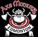 Axe Monkeys Edmonton - Edmonton
