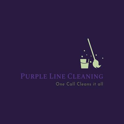 PurpleLine Cleaning Inc.