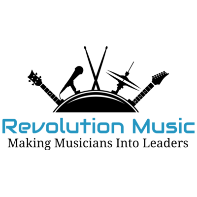 Revolution Music International