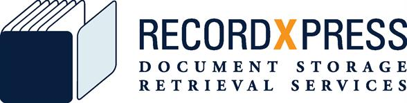 RecordXpress, a div. of StorageVault Canada Inc.