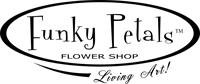 Funky Petals Flower Shop, Edmonton