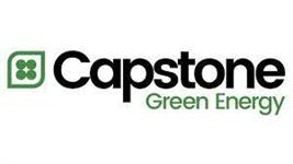 Capstone Green Energy