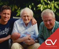 Sponsor your Parents / Grandparents