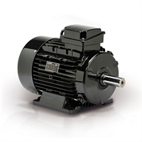 IEC Motors: IEC Motors are designed by the European standards, which is established and published by The International Electrotechnical Commission.