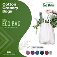 Natural Cotton Grocery Begss