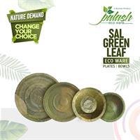 Palash - Sal Leaf Tableware