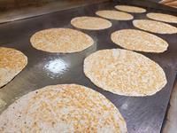 Tortillas & Wraps, Gluten Free, Sugar Free, Low Carb, Egg Free, Vegan, Celiac Friendly, Diabetic Friendly, Dairy Free