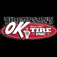 Thompson's OK Tire, Inc.